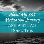 365 meditation